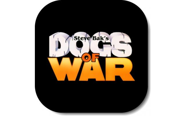 Dogs Of War (For Sale - Apps Only)