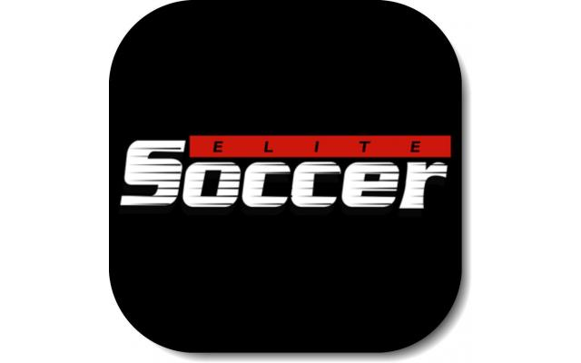 Elite Soccer (For Sale - Apps Only)