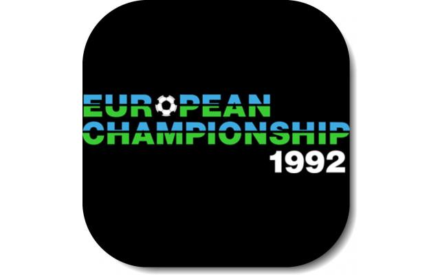 European Championship 1992 (For Sale - Apps Only)