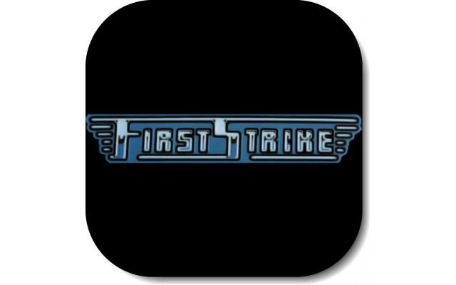 First Strike (For Sale - Apps Only)