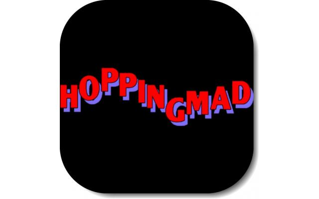 Hoppin' Mad aka Cataball (For Sale - Apps Only)
