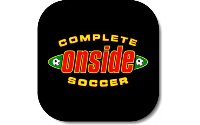 Onside Complete Soccer (For Sale - Apps Only)