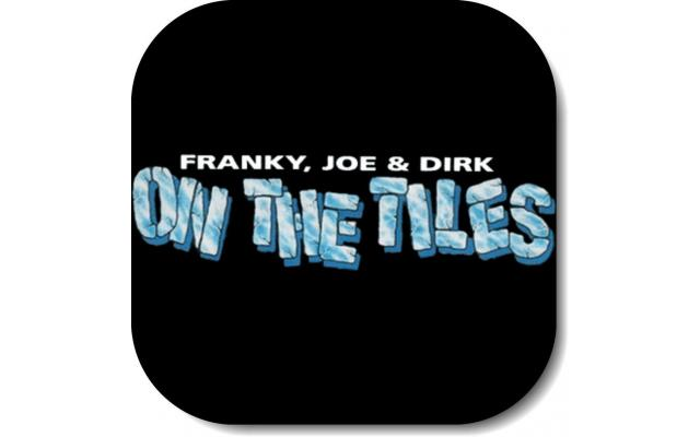 On The Tiles (For Sale - Apps Only)