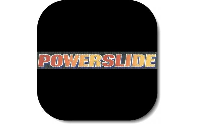 Powerslide (For Sale - Apps Only)