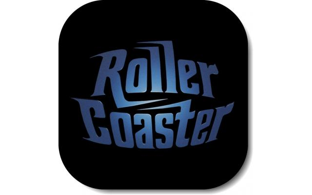 Roller Coaster (For Sale - Apps Only)
