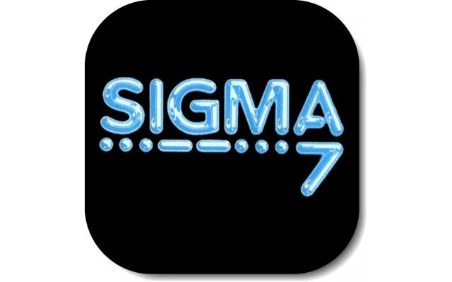 Sigma 7 (For Sale - Apps Only)