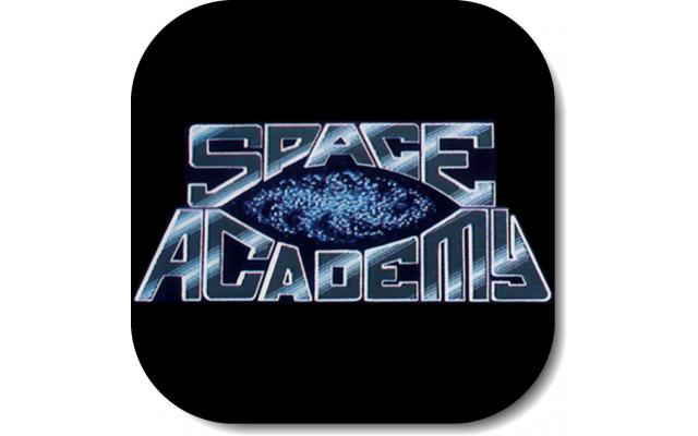 Space Academy (For Sale - Apps Only))