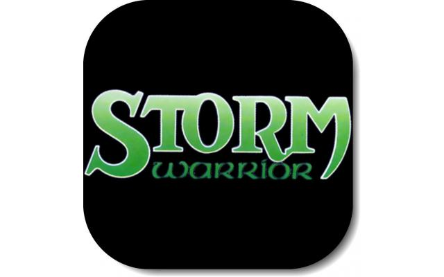 Storm Warrior (For Sale - Apps Only)