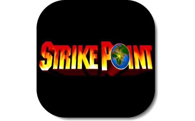 Strike Point (For Sale - Apps Only)