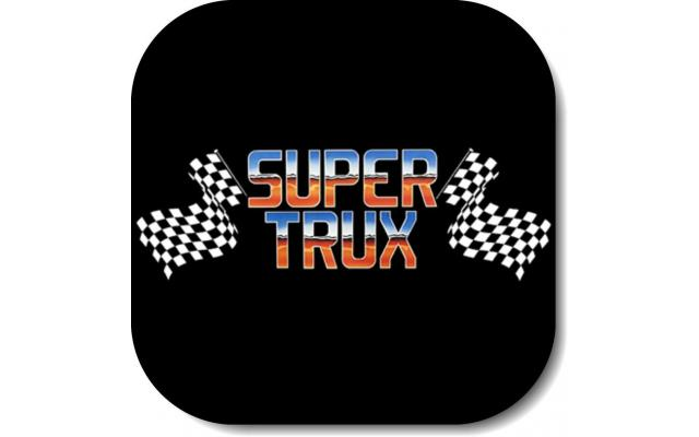 Super Trux (For Sale - Apps Only)