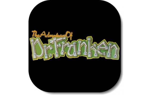 The Adventures Of Dr Franken (For Sale - Apps Only)