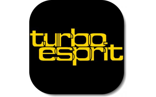 Turbo Esprit (For Sale - Apps Only)