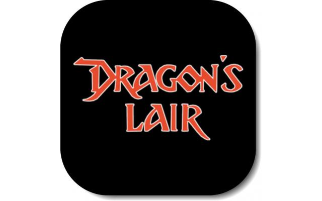 Dragon's Lair (For Sale - Share Of Revenue - Apps Only)